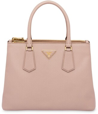 Prada Galleria top handle bag