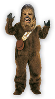 Rubie's Costume Co Deluxe Chewbacca Dress-Up Set - Adult