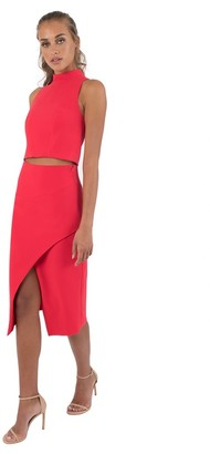Black Halo Juma Two Piece Sheath