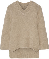 ADAM by Adam Lippes Oversized stretch-cashmere sweater