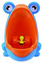 Baby Urinal - SODIAL(R) Cute Frog Potty Training Urinal for Boys