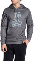 Psycho Bunny Lounge Thermo Active Hoodie