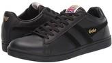 Gola Equipe (Black/Black/Black) Men's Shoes