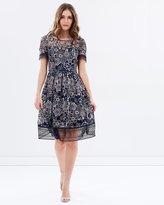 Review Alicante Dress