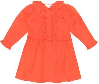 Stella Mccartney Kids Frilled dress
