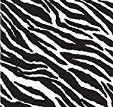 China Glaze Nail Applications, Seeing Stripes White