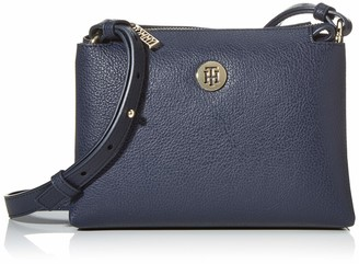 Tommy Hilfiger Th Core Crossover Womens Cross-Body Bag