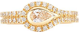 Kwiat Silhouette 18K 0.68 Ct. Tw. Diamond Ring