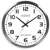 La Crosse Technology Aluminum Atomic Clock