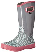 Bogs Zebra Rain Boot