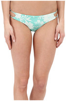 Amuse Society Palma Floral Everyday Fit Bottom