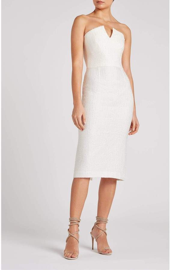 Roland Mouret Aimee Dress