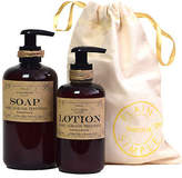 NEW Liquid Soap & Body Lotion Gift Set Women's by Plain and Simple Australia