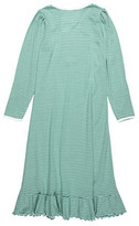 Sara's Prints Puffed Sleeve Nightgown (Toddler/Little Kids/Big Kids)
