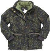 Molo Water Resistant Nylon & Cotton Jackets