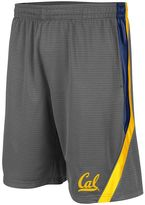 Colosseum california golden bears basketball shorts - men