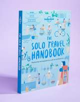 Books The Lonely Planet Solo Travel Handbook