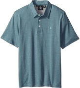 Volcom Wowzer Polo (Big Kids)