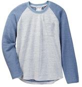Sovereign Code Squad Raglan Sweatshirt (Big Boys)