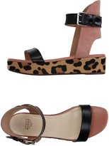 Francesco Russo Sandals - Item 11158541