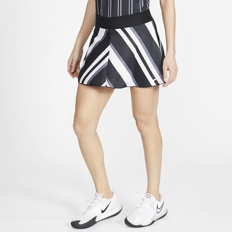 Nike Women's Printed Tennis Skirt NikeCourt Dri-FIT