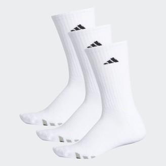 adidas Climalite Cushioned Crew Socks 3 Pairs
