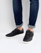 Jack and Jones Gaston Sneakers In Black