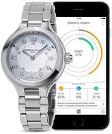 Frederique Constant Horological Smart Watch with Diamonds, 34mm