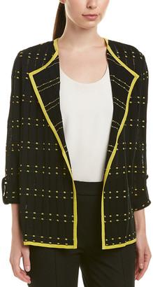 Ming Wang Jacket
