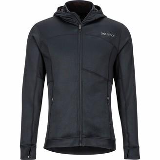 Marmot Dawn Hooded Fleece Jacket - Men's