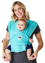 Baby K'tan Baby Carrier (X-Large, Teal Breeze)