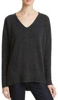 Velvet by Graham & Spencer Emerson Cashmere Sweater