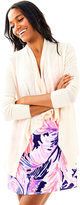 Lilly Pulitzer Romelle Cashmere Cardigan