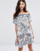 Vila Luci Short Sleeve Dress