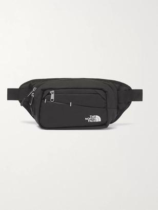 The North Face Bozer Ii Logo-Embroidered Canvas Belt Bag