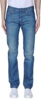 M.Grifoni Denim Denim pants - Item 42600197
