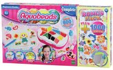 Aqua beads Aquabeads Beginners Studio and Bonus Bead Pack