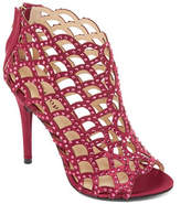 Zigi Soho Girl Womens Duran Pumps Open Toe Stiletto Heel