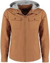 Brixton Canton Summer Jacket Copper