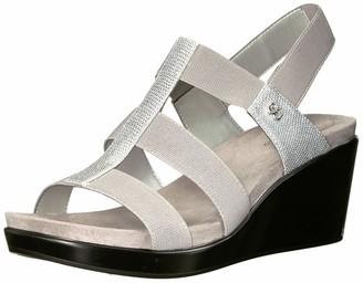 Bandolino Footwear Women's ALBA Wedge Sandal