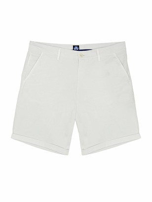 North Sails Men's Chino Short Slim Sports