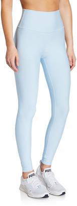 Alo Yoga High-Waist Airlift Full-Length Leggings