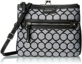 Nine West 9S Jacquard Cross Body Bag