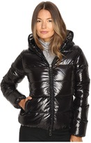 Duvetica Thiacinque Quilted Down Jacket Women's Coat