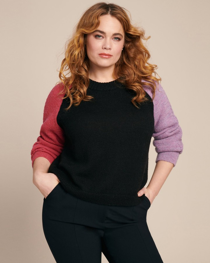 Veda Nolan Alpaca Sweater