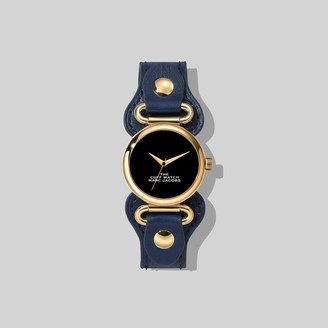 Marc Jacobs The Cuff Watch