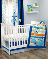 Disney Monsters, Inc. Monster at Play Baby Bedroom Collection