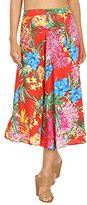 Show Me Your Mumu Women's Tea Party Midi Skirt