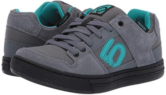 Five Ten Freerider (Onix/Shock Green/Black) Women's Shoes