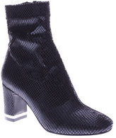 Azura Women's Splatter Ankle Boot